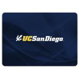 MacBook Pro 15 Inch Skin-UC San Diego Primary Mark