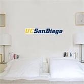 1 ft x 1 ft Fan WallSkinz-UC San Diego