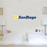 2 ft x 2 ft Fan WallSkinz-UC San Diego