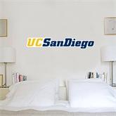 3 ft x 3 ft Fan WallSkinz-UC San Diego