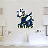 3 ft x 4 ft Fan WallSkinz-Official Logo