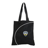 Lunar Black Convention Tote-UC San Diego Crest