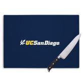 Cutting Board-UC San Diego Primary Mark