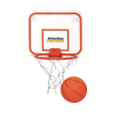 Mini Basketball & Hoop Set-UC San Diego Tritons Mark