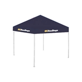 9 ft x 9 ft Navy Tent-UC San Diego