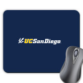 Full Color Mousepad-UC San Diego Primary Mark