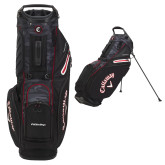 Callaway Hyper Lite 5 Camo Stand Bag-UC San Diego Primary Mark