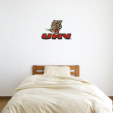 2 ft x 2 ft Fan WallSkinz-UHV Logo