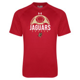 Under Armour Red Tech Tee-Jaguars Soccer