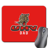 Full Color Mousepad-UHV Dad