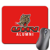 Full Color Mousepad-UHV Alumni