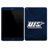 iPad Mini 3 Skin-UIS Prairie Stars - Official Logo
