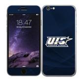 iPhone 6 Skin-UIS Prairie Stars - Official Logo