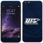 iPhone 6 Plus Skin-UIS Prairie Stars - Official Logo