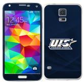 Galaxy S5 Skin-UIS Prairie Stars - Official Logo