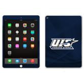 iPad Air 2 Skin-UIS Prairie Stars - Official Logo