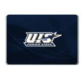 MacBook Pro 13 Inch Skin-UIS Prairie Stars - Official Logo