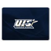 MacBook Pro 15 Inch Skin-UIS Prairie Stars - Official Logo