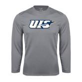 Performance Steel Longsleeve Shirt-UIS