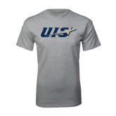 Grey T Shirt-UIS