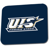 Full Color Mousepad-UIS Prairie Stars - Official Logo