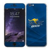 iPhone 6 Skin-UMKC Roos w/Roo