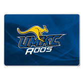 Generic 15 Inch Skin-UMKC Roos w/Roo