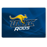 Generic 17 Inch Skin-UMKC Roos w/Roo