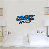 1 ft x 2 ft Fan WallSkinz-UMKC Roos