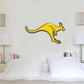 2 ft x 3 ft Fan WallSkinz-Roo