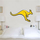 4 ft x 5 ft Fan WallSkinz-Roo