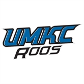 Extra Large Decal-UMKC Roos, 18 in W