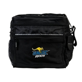 All Sport Black Cooler-UMKC Roos w/Roo