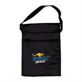 Koozie Black Lunch Sack-UMKC Roos w/Roo