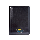 Wall Street Black Junior Writing Pad-UMKC Roos w/Roo