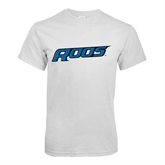 White T Shirt-Roos