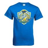 Royal T Shirt-Courtwarming 2012