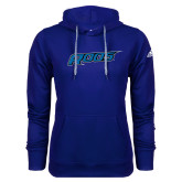 Adidas Climawarm Royal Team Issue Hoodie-Roos