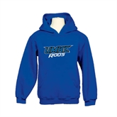 Youth Royal Fleece Hood-UMKC Roos