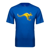 Performance Royal Tee-Roo