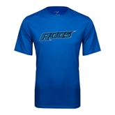 Syntrel Performance Royal Tee-Roos