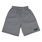Syntrel Performance Steel 9 Inch Length Shorts-UMKC Roos w/Roo