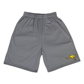Syntrel Performance Steel 9 Inch Length Shorts-Roo