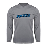 Performance Steel Longsleeve Shirt-Roos