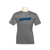 Youth Syntrel Performance Steel Training Tee-Roos