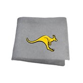 Grey Sweatshirt Blanket-Roo