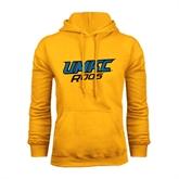 Gold Fleece Hood-UMKC Roos