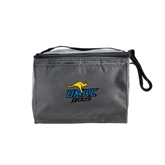 Six Pack Grey Cooler-UMKC Roos w/Roo