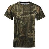 Realtree Camo T Shirt-UMKC Roos