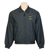 Black Players Jacket-UMKC Roos w/Roo
